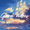 Good Vibes Icon