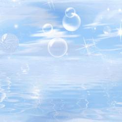 Logo for ⁕⁑ ‖ Bubble House ‖ ⁑⁕