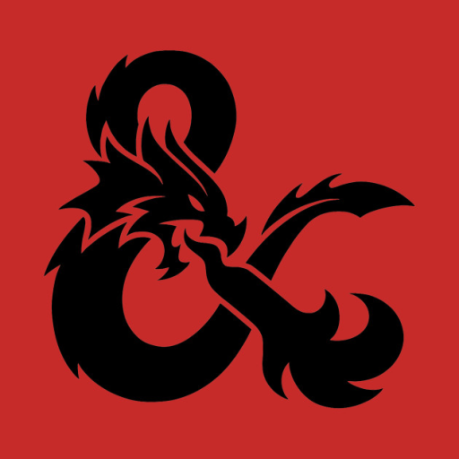 Dungeons and Dragons server's Icon