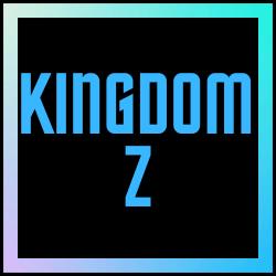 Logo for 🏰 O Reino de Z 🎊
