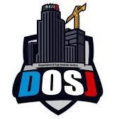 Logo for ( DoSJComm ) Evaulation Server