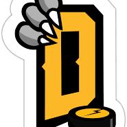 Logo for »DeadlyServer«