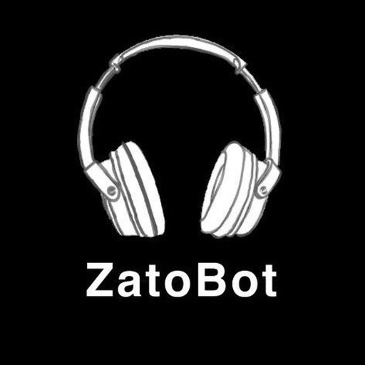 Logo for Zatobot Support Server