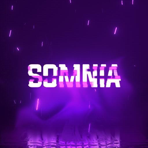 Logo for Somnia's Art Stream!
