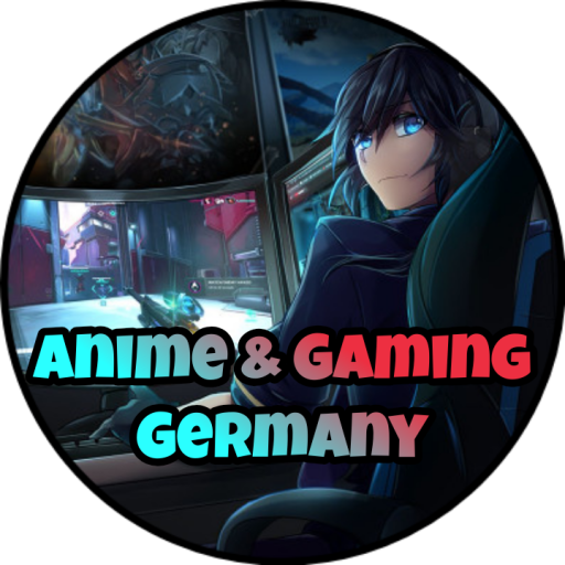 Logo for Anime & Gaming Germany