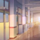 Anime Highschool 📚's Icon