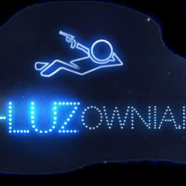 Logo for 𝓛𝓾𝔃𝓸𝔀𝓷𝓲𝓪