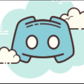 Logo for Discord Heaven