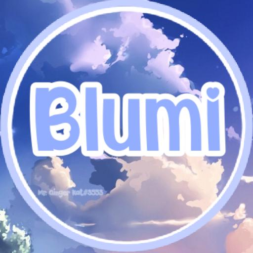 Logo for -   ͙۪۪˚┊❛ Blumi❜┊Shop ˚ ͙۪۪◌
