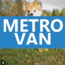 metrovan Logo