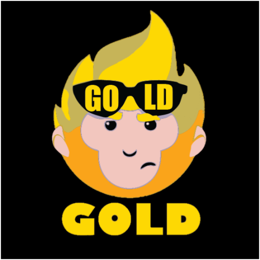 Logo for GOLD Advertisements