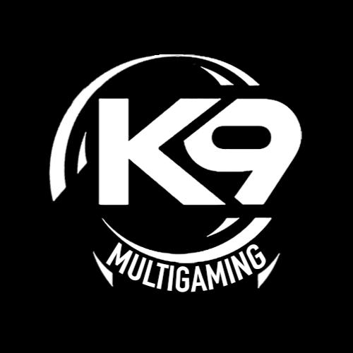 Logo for K9 MULTIGAMING