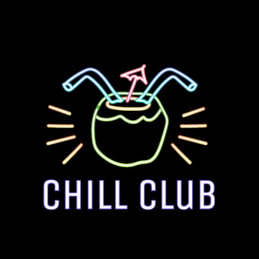 Logo for ◦✯✿ℂℍ𝕀𝕃𝕃 ℂ𝕃𝕌𝔹✿✯◦
