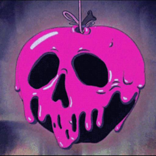 Logo for ×××{poison_apple}××× | 25 invites -> 𝙣𝙚𝙬 𝙖𝙚𝙨𝙩𝙝𝙚𝙩𝙞𝙘 𝙨𝙚𝙧𝙫𝙚𝙧