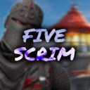 Five Scrim   Asia🇯🇵