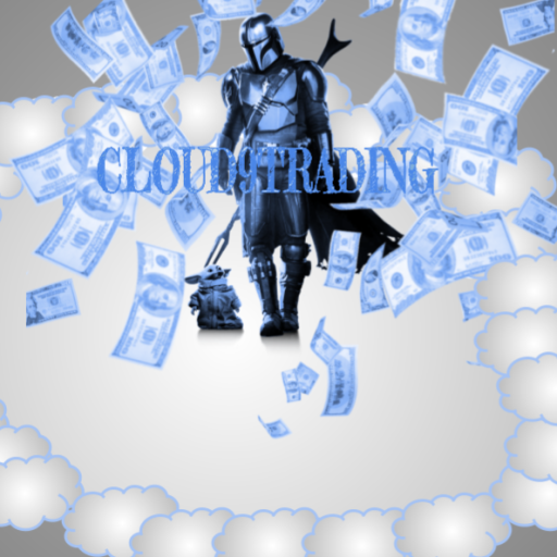 Logo for CLOUD9TRADING