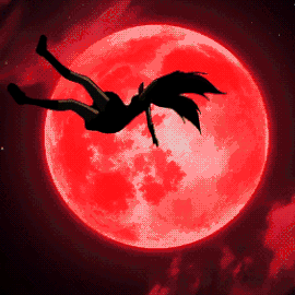 Logo for Red Moon