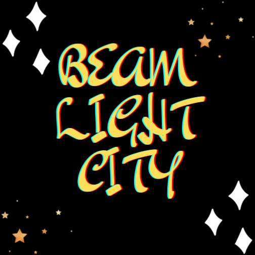 Logo for Beamlight City
