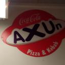 AxunPizzaJaKebab Logo