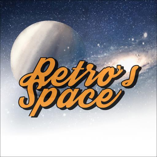 Logo for Retro's Space