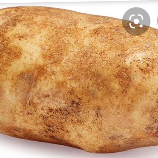 Logo for Potato men