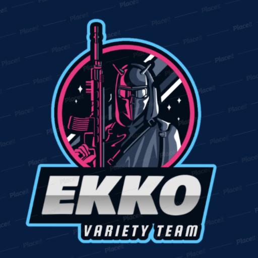 Logo for Ekko Clan