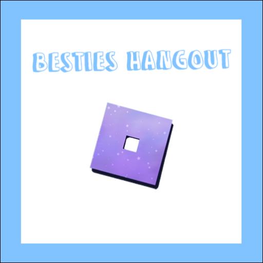 Logo for Besties Hangout