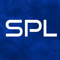 Logo for Self Promotion Lounge