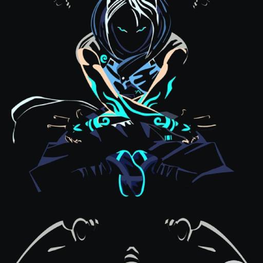 Logo for God Gaming