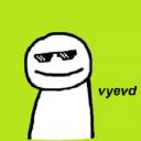 vyevd Logo
