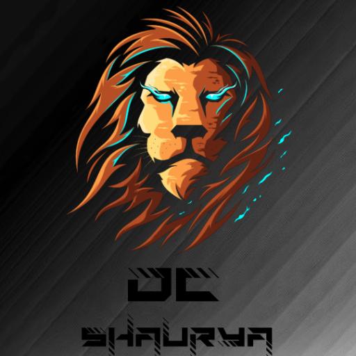 Logo for ShauryaRana's server