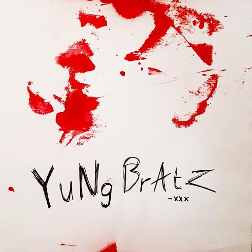 Logo for YuNg BrAtZ