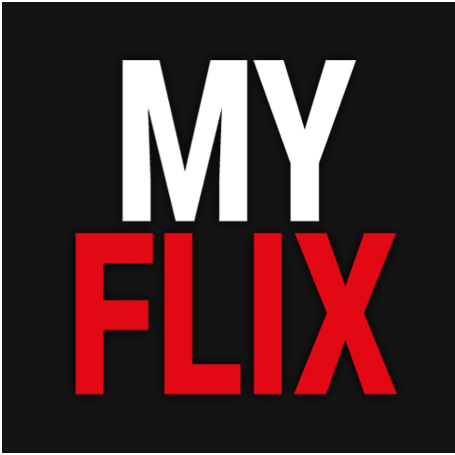 MYFLIX's Icon