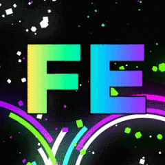Logo for Fresh Emotes
