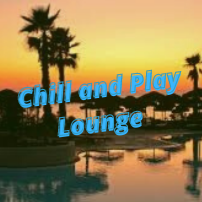 Logo for 🛌Chill and Play Lounge by LifeLongTragedy1🎮