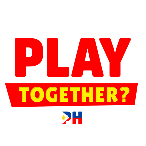 Logo for Play Together PH