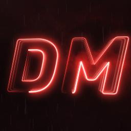 Logo for Dank Maniac™