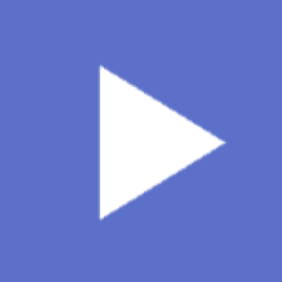 Logo for DiscordTube [BETA]