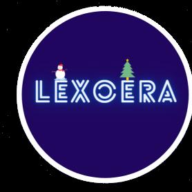 Logo for LEXOERA