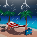 Tropical Storm 🌴 | Giveaways & Gaming Icon