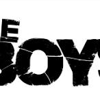 Logo for The Boys