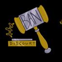 DisCourt's Icon