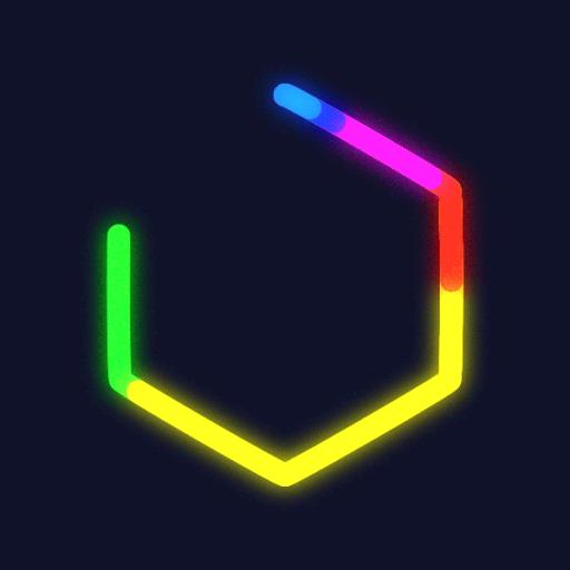 Logo for 🥀 | Endless