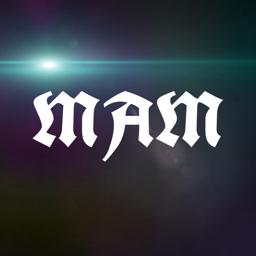 MadeAhMetal's Squad Logo