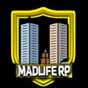 MadLifeRP Logo