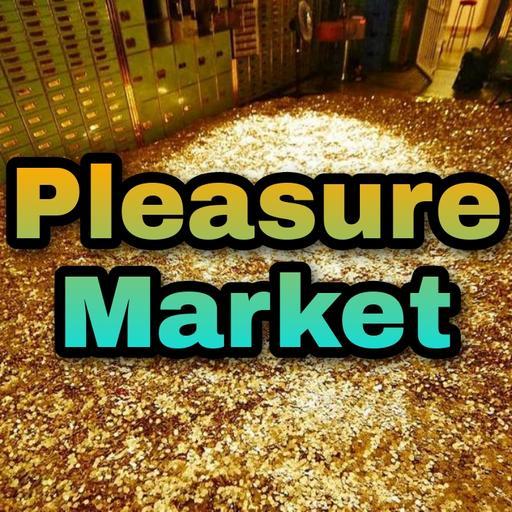 Logo for Pleasure Market