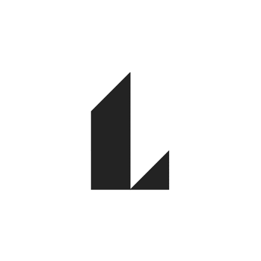 Logo for lyx's community lounge