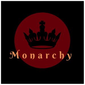 Logo for Monarchy