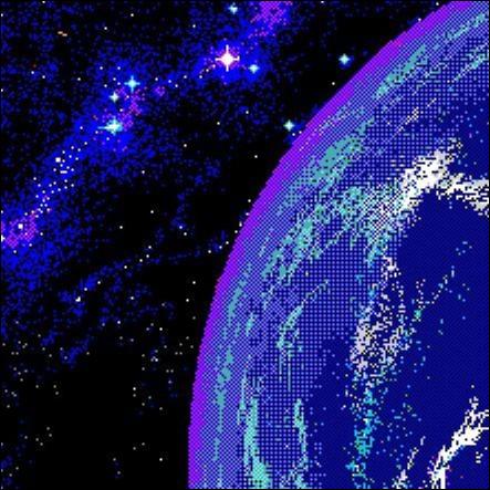Logo for SPACE JAM™