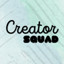 creator_squad Logo